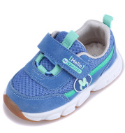 Baby breathable sports mesh shoes children leisure