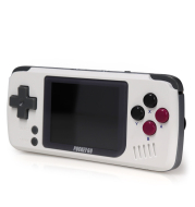 Handheld Game Player