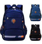 Wear-resistant and breathable children's school bag