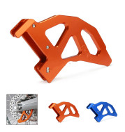 Applicable to SX EXC XC XCW SXF XCF EXC-F125-525 off-road motorcycle rear brake protection