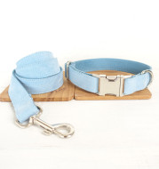 Light blue classic traction rope fitting