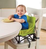 Children's folding chair baby dining chair