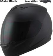 Motorcycle helmet men's full helmet