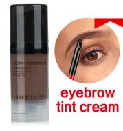 SACE LADY 12ml liquid mascara is waterproof, durable and hard to fade
