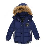Children's cotton jacket