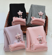 Girls' leggings spring and autumn winter clothes