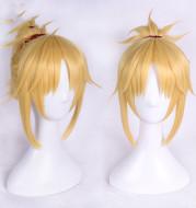 SUNCOS FGO Mordred cosplay wig