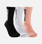 Autumn and winter men's mid-length socks
