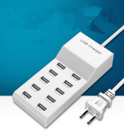 5V2a Charger USB multi port mobile phone charger