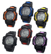 Electronic watch student Watch