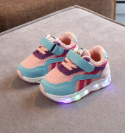 Boys and girls sneakers baby toddler casual shoes winter shoes