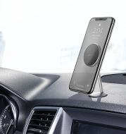 Car Phone Holder Magnetic Universal Magnet Phone Mount