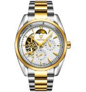 TEVISE waterproof mechanical watch