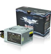 Patriot Peninsula Iron Box N400W Desktop PC Host X