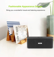 High volume Bluetooth speaker home subwoofer stereo bass 3D surround high sound quality