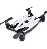 JJRC JJR / C H49 SOL Ultrafine Wifi FPV Selfie Drone 720P Camera Automatic Folding Arm Maintenance Altitude Quadcopter to Remote Control VS H37 H47 E57