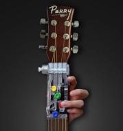 Guitar Learning System Beginner One-key Chord
