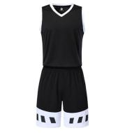 Basketball jersey suit, custom design
