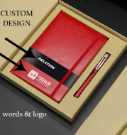 Customized Notebook,photo & words,gifts