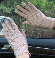 Square dance sunscreen gloves etiquette