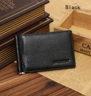 Fashionable man wallet short style