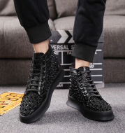 Famous Leather Tops business Dress Shoe