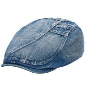A cowboy beret for men