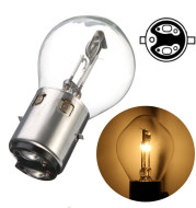 Motorcycle scooter headlight bulb