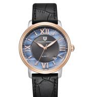 Casual fashion trend quartz watch