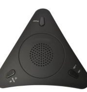 Video conference omnidirectional microphone / conference microphone / echo canceller / USB free drive