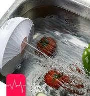 Portable Mini USB Charging Dish Washer for Fruit Vegetable Cleaning Dishwasher