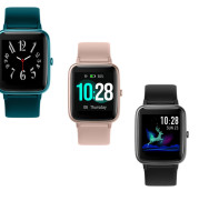 205L heart rate waterproof bracelet