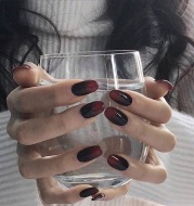 Detachable Finished Nail Stickers Can Be Worn