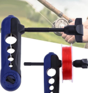 Multifunctional Fast Sea Rod Throwing Rod, Convenient Reel Fishing Accessories