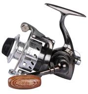 Mini 100 all metal fishing reel