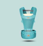 Baby waist stool baby carrier