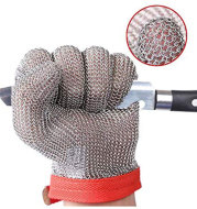 Stainless Steel Wire Gloves Anti-cutting