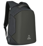 Full Anti-theft Backpack USB Charging Business Pack