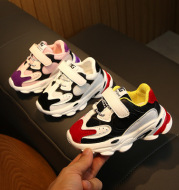 prehobbler baby shoes
