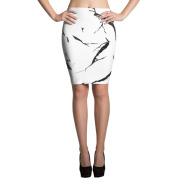Customized Skirt slim fit