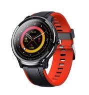 1.3 inch touch screen waterproof smart watch