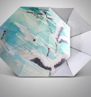 Customized Pattern Umbrella