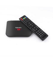 HD 4K Network Set-top Box New 2G16G TV BOX