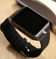 DZ09 Bluetooth Smart Watch Multi-language