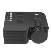 UNIC UC28B projector 50lumens USB TFcard LED Micro Projector