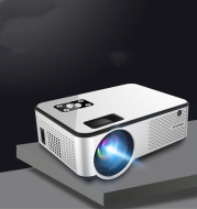 HD Home Multi-function Projector 1080P Home