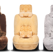 Winter seat cover