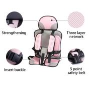 Portable Baby Car Seat Chair Cushion Easy Installation