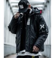 Winter Jacket Men Hooded Coats