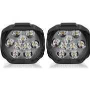 High power 9LED motorcycle light